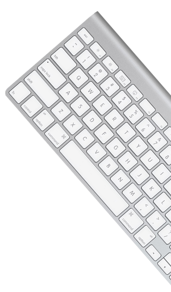 mac keyboard